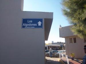 Los Algodones, Mexico port of Entry, just a quick 20 minute jaunt from Yuma on Interstate 8