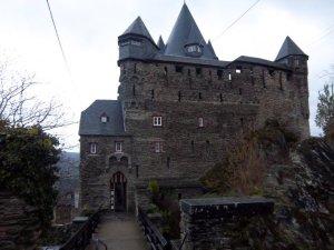 Castleherberge