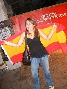 When I started CouchSurfing in Germany in 2010
