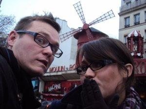 CSing Paris!