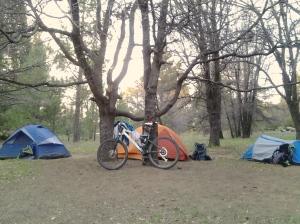 Mini-Tent!