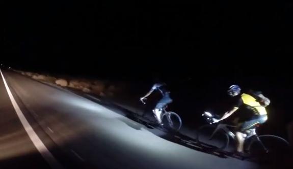 night riding serindipitie.com