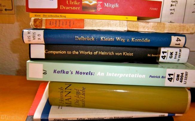 BooksBambergcopyright