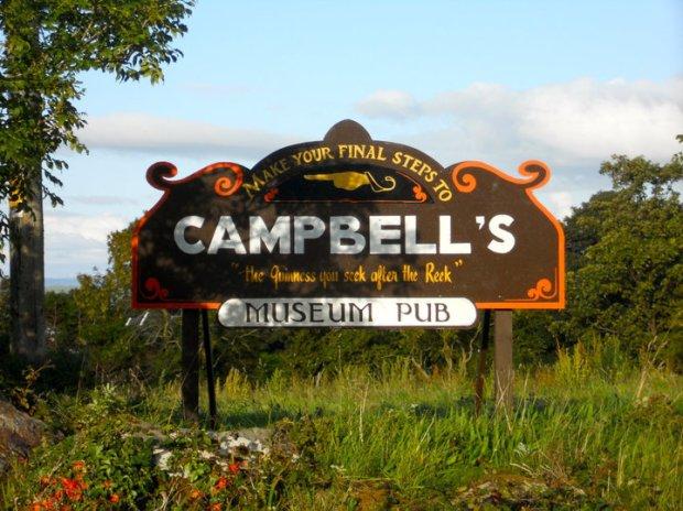 CampbellsPubWestport
