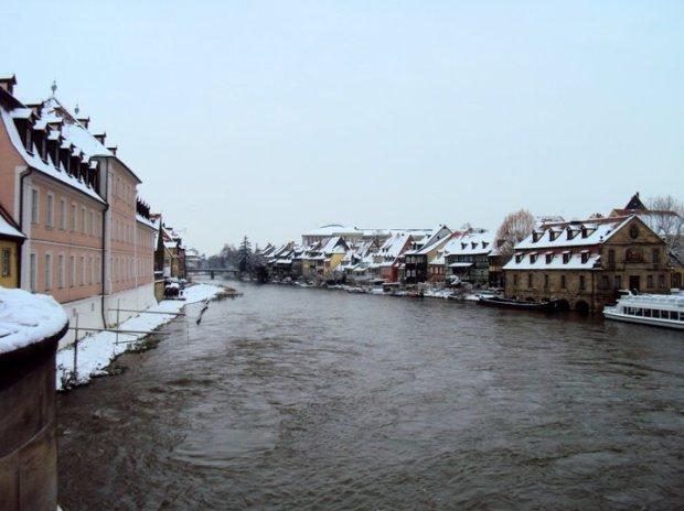 Serindipitie Bamberg Germany
