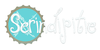 Serindipitie Website Logo