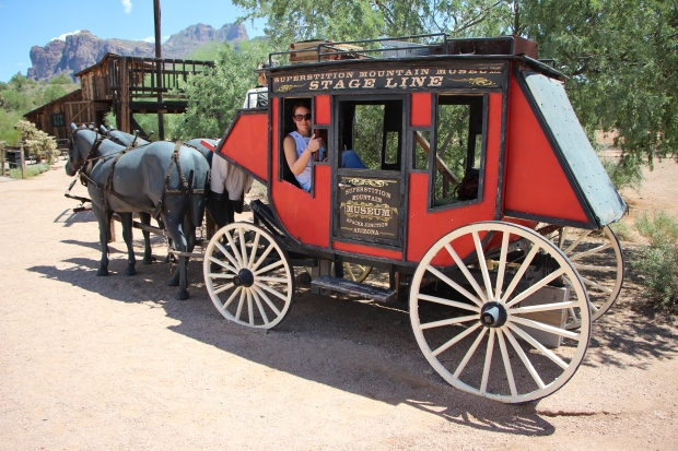 Superstition Mountain Museum | Apache Junction, AZ | Serindipitie.com