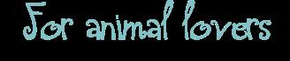AnimalLovers _Transp