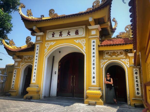 Hanoi Love KR
