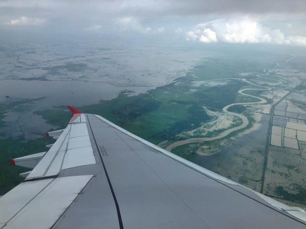 YGN Flight1